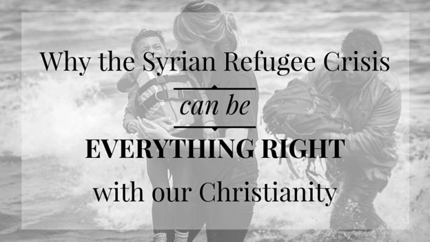 Syria Blog Post